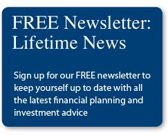 Free Financial Newsletter
