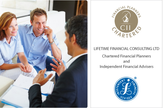 Lifetime Financial Consulting